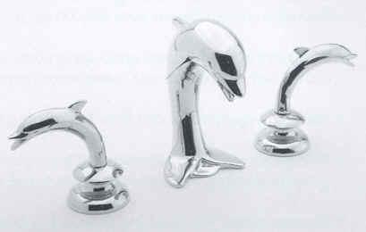 Dolphin Bathroom Fixtures - Bathroom Design Ideas